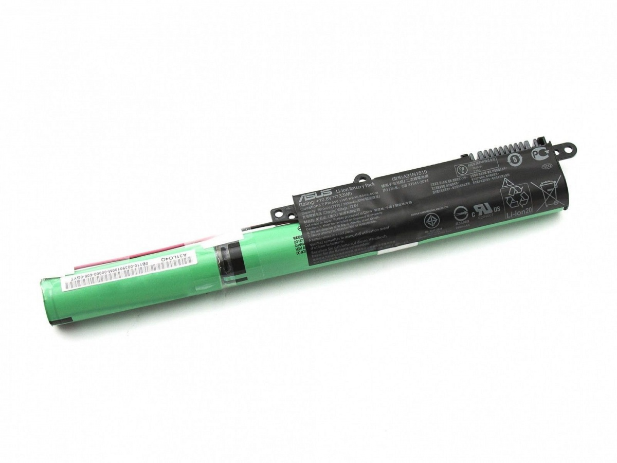 Аккумулятор для ноутбука Asus X540S, X540L, 1 450 руб - купить   Binote.Ru